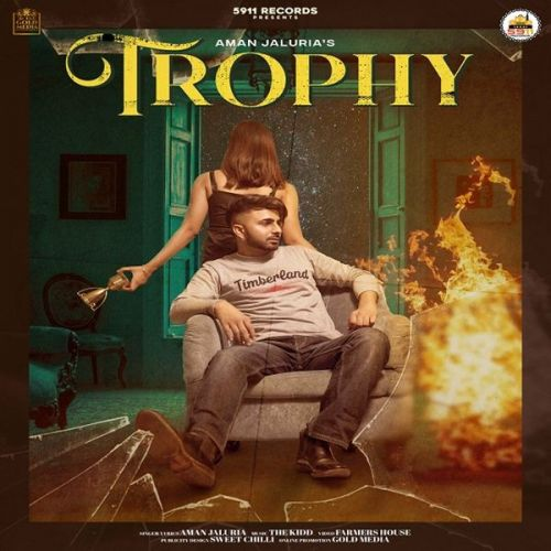 Trophy Aman Jaluria mp3 song download, Trophy Aman Jaluria full album mp3 song
