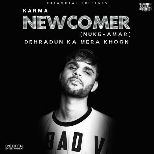 Newcomer By Karma full mp3 album