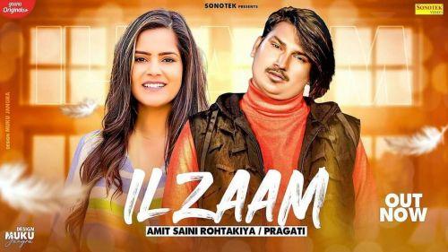 Ilzaam Amit Saini Rohtakiyaa mp3 song download, Ilzaam Amit Saini Rohtakiyaa full album mp3 song