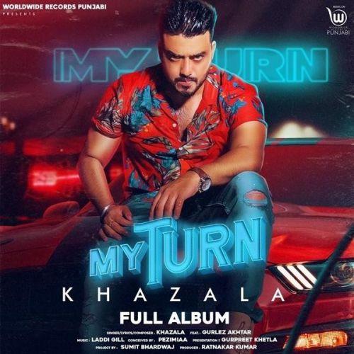 My Turn By Khazala, Afsana Khan and others... full mp3 album