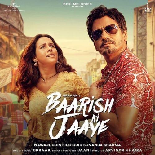Baarish Ki Jaaye B Praak mp3 song download, Baarish Ki Jaaye B Praak full album mp3 song