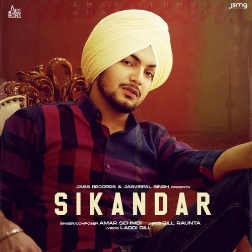 Sikandar Amar Sehmbi mp3 song download, Sikandar Amar Sehmbi full album mp3 song