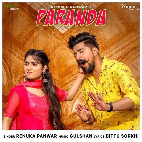 Paranda Renuka Panwar mp3 song download, Paranda Renuka Panwar full album mp3 song