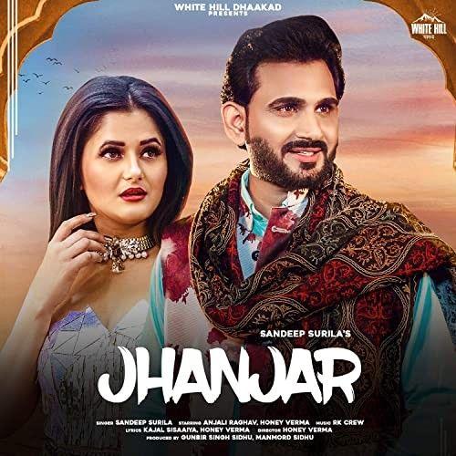 Jhanjar Sandeep Surila mp3 song download, Jhanjar Sandeep Surila full album mp3 song