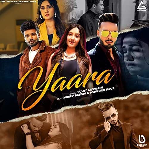 Yaara Sumit Goswami mp3 song download, Yaara Sumit Goswami full album mp3 song