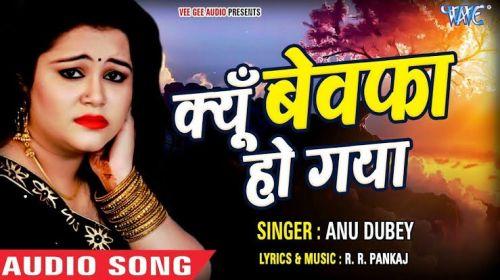 Kyu Bewafa Ho Gaya Anu Dubey mp3 song download, Kyu Bewafa Ho Gaya Anu Dubey full album mp3 song