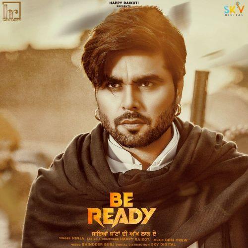 Be Ready Ninja mp3 song download, Be Ready Ninja full album mp3 song