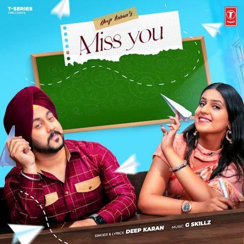 Miss You Deep Karan mp3 song download, Miss You Deep Karan full album mp3 song