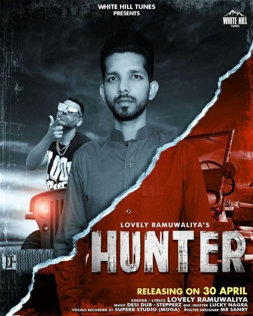 Hunter Lovely Ramuwaliya mp3 song download, Hunter Lovely Ramuwaliya full album mp3 song