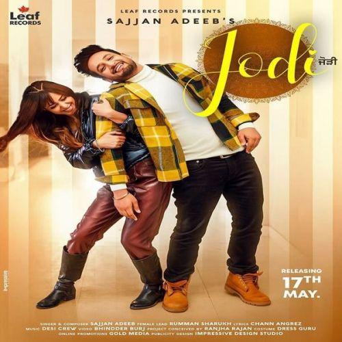 Jodi Sajjan Adeeb mp3 song download, Jodi Sajjan Adeeb full album mp3 song