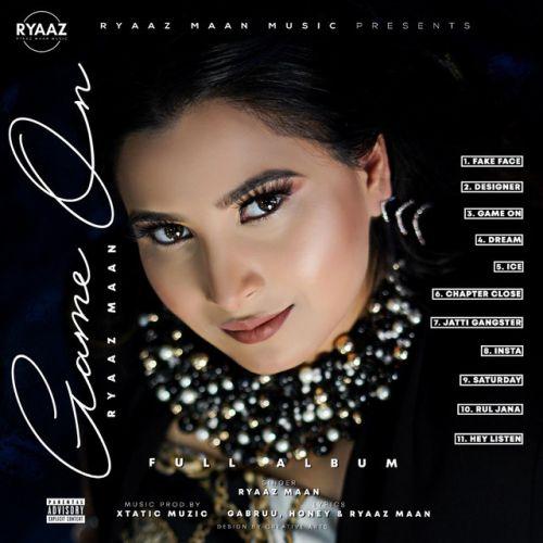 Fake Face Ryaaz Maan mp3 song download, Game On Ryaaz Maan full album mp3 song