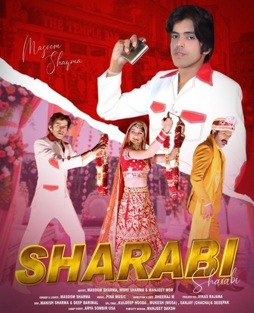 Sharabi Masoom Sharma mp3 song download, Sharabi Masoom Sharma full album mp3 song