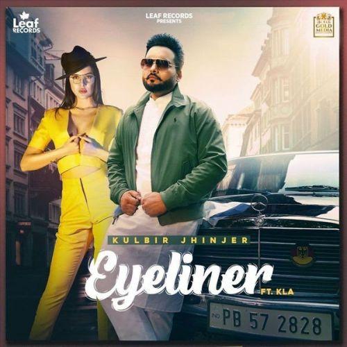 Eyeliner Kulbir Jhinjer, KLA