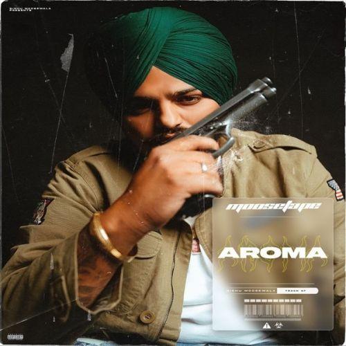 Aroma Sidhu Moose Wala mp3 song download, Aroma Sidhu Moose Wala full album mp3 song