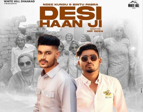 Desi Haan Ji Ndee Kundu mp3 song download, Desi Haan Ji Ndee Kundu full album mp3 song
