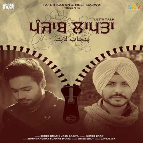 Punjab Laapta (Lets Talk) Jass Bajwa, Shree Brar mp3 song download, Punjab Laapta (Lets Talk) Jass Bajwa, Shree Brar full album mp3 song