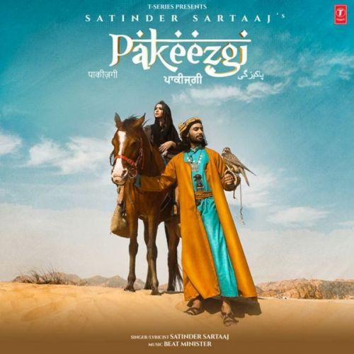 Pakeezgi Satinder Sartaaj mp3 song download, Pakeezgi Satinder Sartaaj full album mp3 song