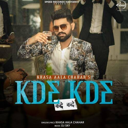 Kde Kde Khasa Aala Chahar mp3 song download, Kde Kde Khasa Aala Chahar full album mp3 song