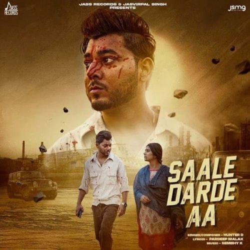 Saale Darde aa Hunter D mp3 song download, Saale Darde aa Hunter D full album mp3 song