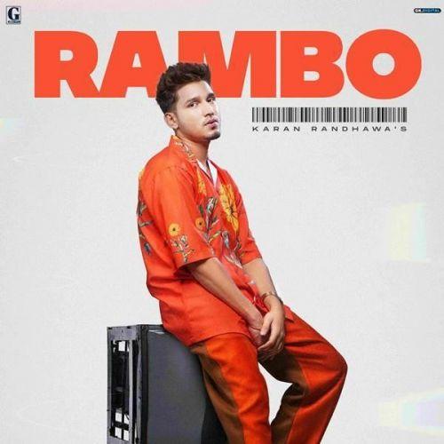 Rambo By Karan Randhawa, Gurlez Akhtar and others... full mp3 album