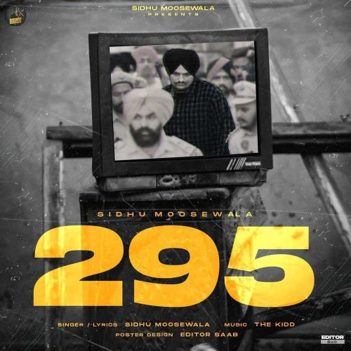 295 Sidhu Moose Wala mp3 song download, 295 Sidhu Moose Wala full album mp3 song