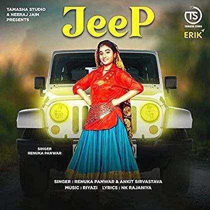 Jeep Renuka Panwar mp3 song download, Jeep Renuka Panwar full album mp3 song