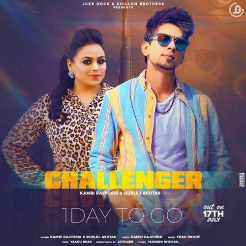 Challenger Kambi Rajpuria, Gurlej Akhtar