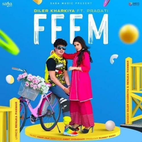Feem Diler Kharkiya mp3 song download, Feem Diler Kharkiya full album mp3 song