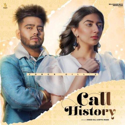 Call History Jorge Gill, Rittu Jhass
