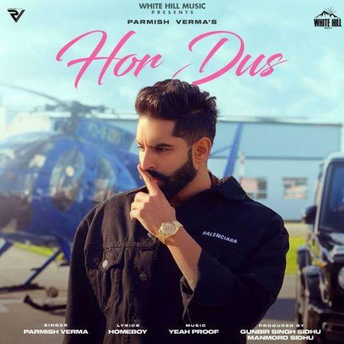 Hor Dus Parmish Verma mp3 song download, Hor Dus Parmish Verma full album mp3 song