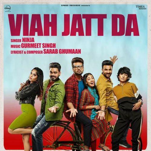 Viah Jatt Da Ninja mp3 song download, Viah Jatt Da Ninja full album mp3 song