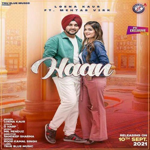 Haan Mehtab Virk, Loena Kaur mp3 song download, Haan Mehtab Virk, Loena Kaur full album mp3 song