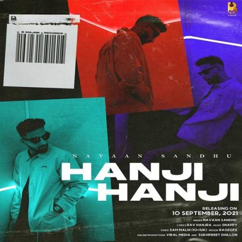 Hanji Hanji Navaan Sandhu mp3 song download, Hanji Hanji Navaan Sandhu full album mp3 song