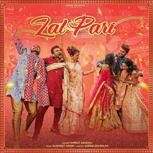 Lal Pari Himmat Sandhu mp3 song download, Lal Pari Himmat Sandhu full album mp3 song