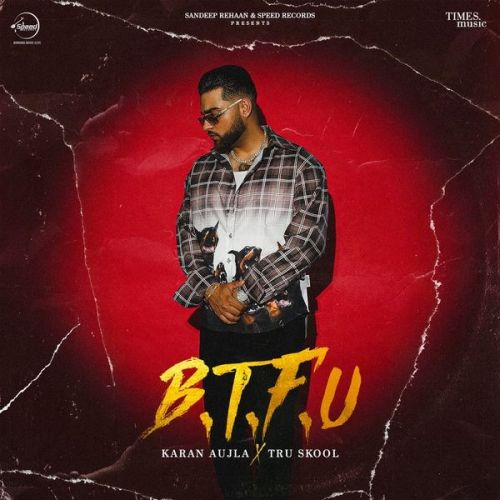 Bacthafu Up By Karan Aujla, Amaal and others... full mp3 album
