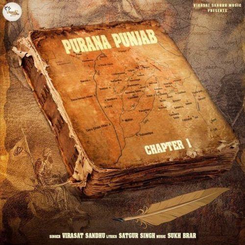 Purana Punjab (Chapter 1) Virasat Sandhu mp3 song download, Purana Punjab (Chapter 1) Virasat Sandhu full album mp3 song