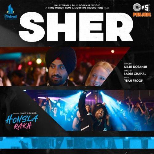 Sher Diljit Dosanjh mp3 song download, Sher Diljit Dosanjh full album mp3 song
