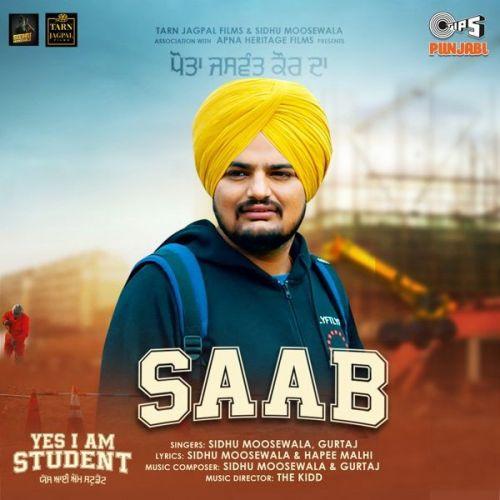 Saab (From Yes I Am Student) Sidhu Moose Wala, Gurtaj mp3 song download, Saab (From Yes I Am Student) Sidhu Moose Wala, Gurtaj full album mp3 song