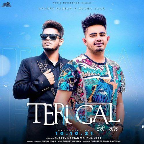 Teri Gal Sucha Yaar, Sharry Hassan mp3 song download, Teri Gal Sucha Yaar, Sharry Hassan full album mp3 song
